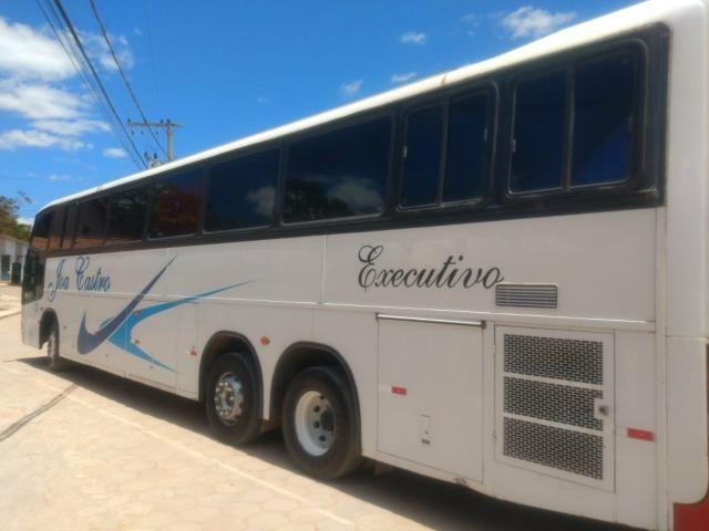 Ônibus vendo urgente - Foto 5