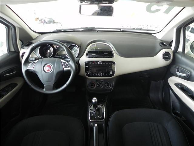 Fiat Linea 1.8 essence 16v flex 4p automatizado - Foto 7