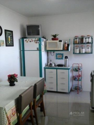 Apartamento à venda com 2 dormitórios em Nossa senhora de lourdes, Caxias do sul cod:11492 - Foto 6