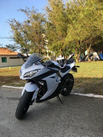 Kawasaki Ninja 300 - Foto 9