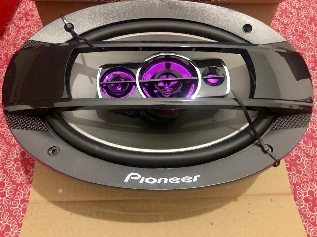 Alto Falante 6x9 Pioneer 800w