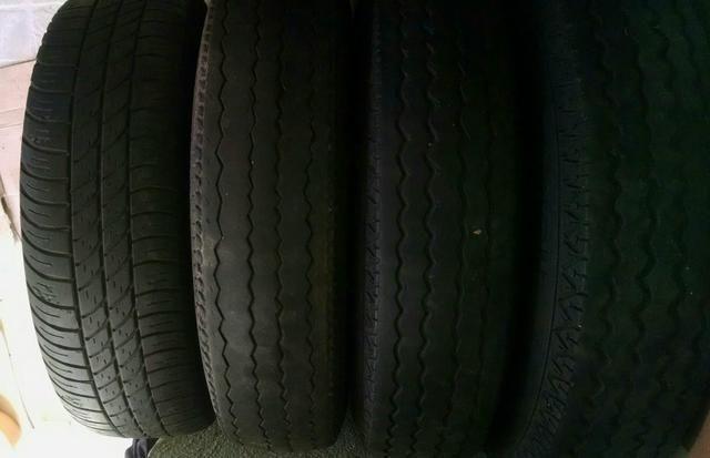 Rodas VW fusca aro 15 4 furos - Foto 7