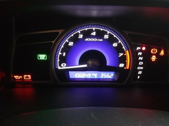 Honda Civic LXS 09/09