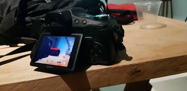 Camera sony cyber shot dsc - Foto 4