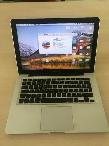 MacBook Pro (13-inch, Mid 2010) 8GB Memória Ram