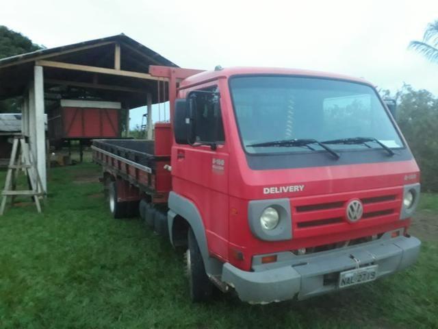 Caminhão Fuscão 8150 - Foto 3