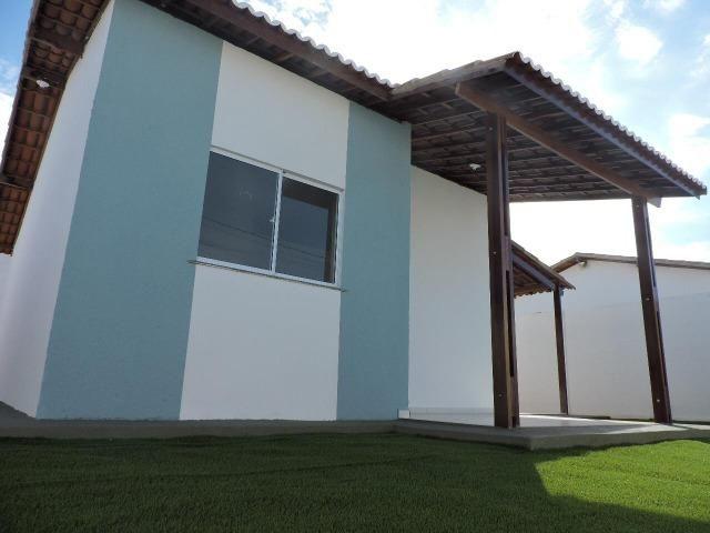 Oportunidade!!! Vende-se Casa 2/4 no Bosque dos Pássaros, Programa MCMV, Mossoró-RN - Foto 3