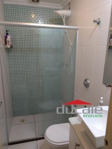 Apartamento 3 quartos suite em Jardim Camburi VItória ES - Foto 11