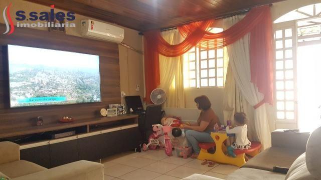 Casa à venda com 3 dormitórios em Samambaia, Brasília cod:CA00188 - Foto 4