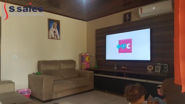 Casa à venda com 3 dormitórios em Samambaia, Brasília cod:CA00188 - Foto 3