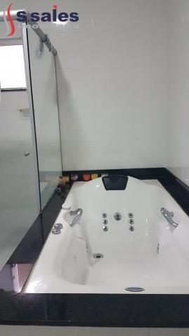 Casa à venda com 5 dormitórios em Setor habitacional vicente pires, Brasília cod:CA00154 - Foto 8