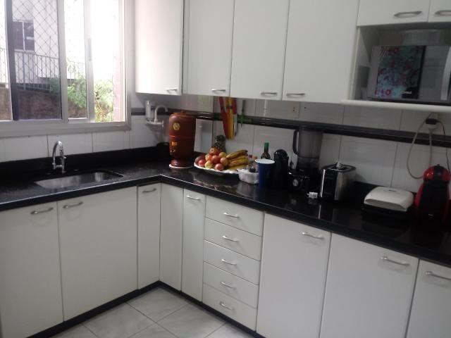 Apartamento à venda, 4 quartos, 2 vagas, buritis - belo horizonte/mg - Foto 19