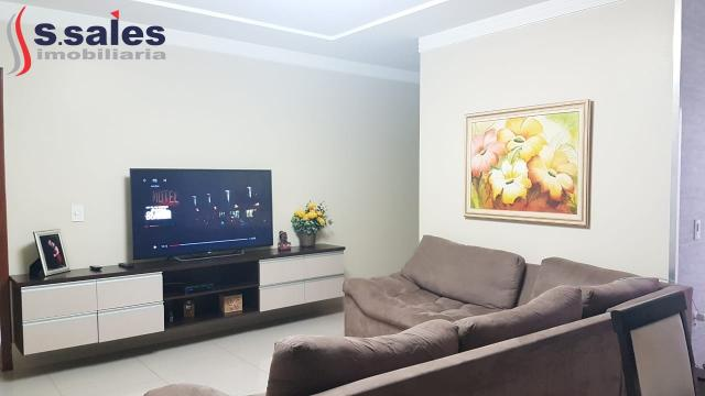 Casa à venda com 5 dormitórios em Setor habitacional vicente pires, Brasília cod:CA00154 - Foto 2