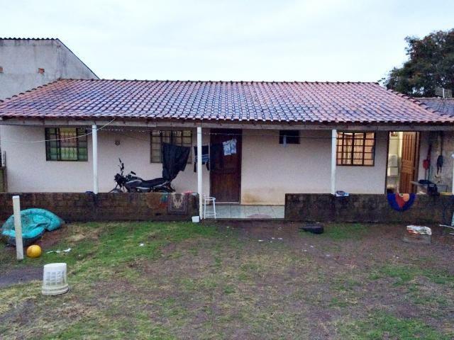 Terreno à venda em Jardim carvalho, Ponta grossa cod:095