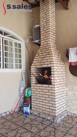 Casa à venda com 3 dormitórios em Samambaia, Brasília cod:CA00188 - Foto 19