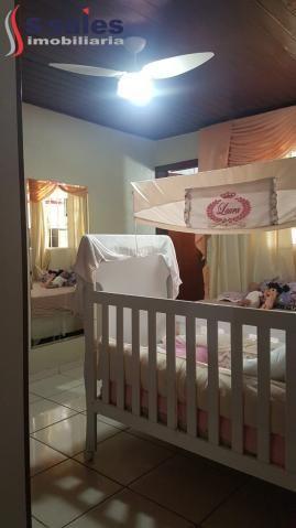 Casa à venda com 3 dormitórios em Samambaia, Brasília cod:CA00188 - Foto 9
