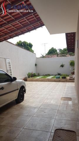 Casa de condomínio à venda com 4 dormitórios em Vicente pires, Vicente pires cod:CA00007 - Foto 2