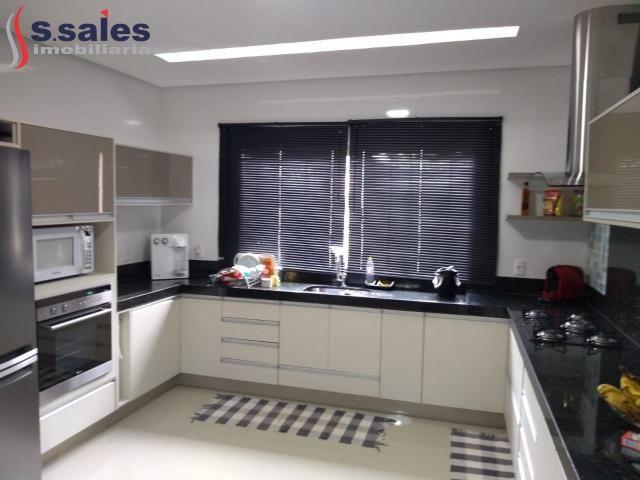 Casa à venda com 3 dormitórios em Setor habitacional vicente pires, Brasília cod:CA00203 - Foto 10