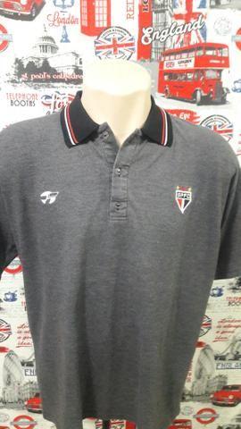 7beb2bdc945 Agasalho Reebok São Paulo Futebol Clube - Roupas e calçados ...