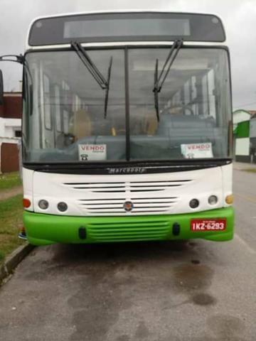 Ônibus urbano motor scania - Foto 2