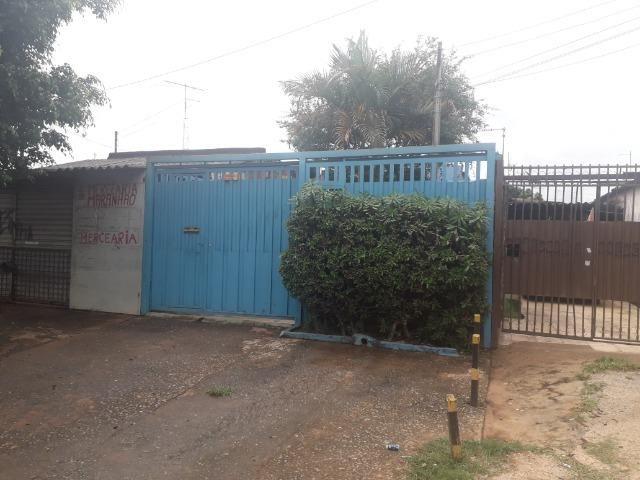 Casa Ceilandia QNO 19 quitada