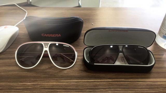 5ed5aac2a539e Óculos carrera original - Bijouterias