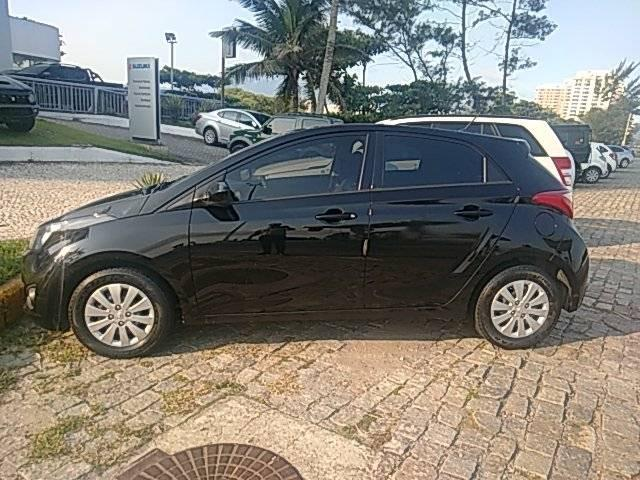 Hyundai Hb20 2015 1.0 completo sem detalhes muito novo procurar Martins - Foto 5