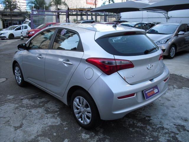Hyundai Hb20 - Foto 5
