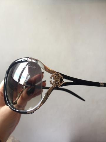 787a40185 Óculos de sol Roberto cavalli original excelente estado ...