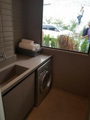 Apartamento 2 Quartos c/ Suíte próximo ao Metrô na Tijuca - Foto 3
