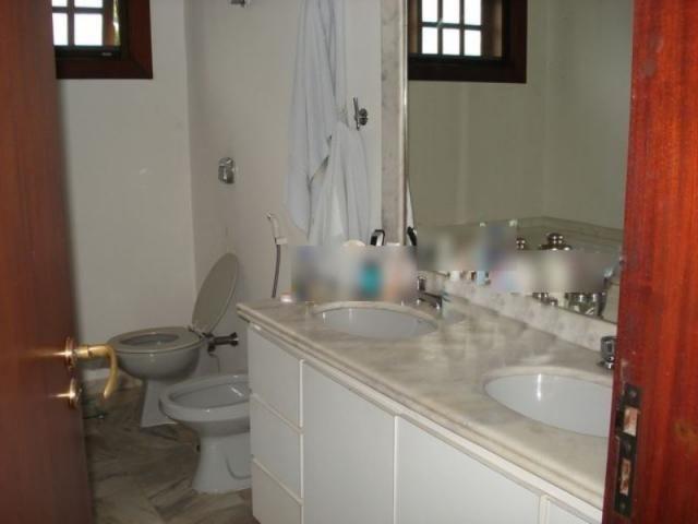Casa à venda com 4 dormitórios em Alto de pinheiros, São paulo cod:259-IM85341 - Foto 9