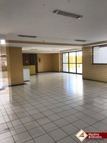 Apartamento na aldeota Ed. Luís Linhares II - Foto 4