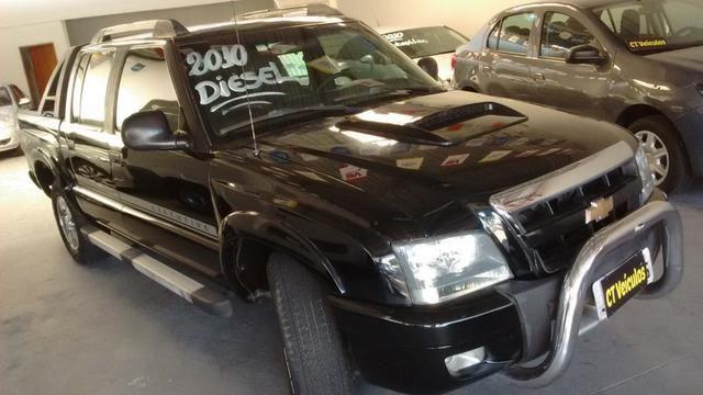 Gm S10 CD 2.8 Turbo Diesel - Foto 9