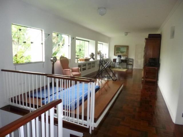Casa à venda com 4 dormitórios em Alto de pinheiros, São paulo cod:259-IM85341 - Foto 11