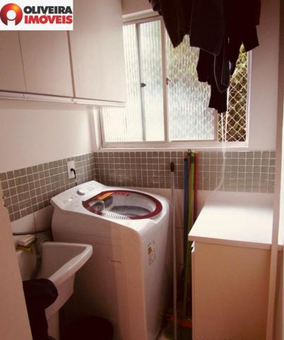 Apartamento com 02 dormitórios sendo 01 suíte no Condomínio Altos de Sumaré em Sumaré-SP - Foto 3