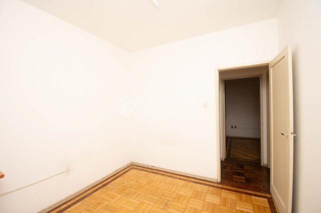 Apartamento para alugar com 2 dormitórios em Rio branco, Porto alegre cod:307167 - Foto 19