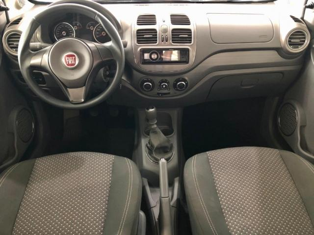 Fiat Grand Siena 1.6 ESSENCE 4P - Foto 8