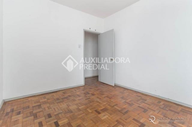 Apartamento para alugar com 1 dormitórios em Rio branco, Porto alegre cod:267033 - Foto 10