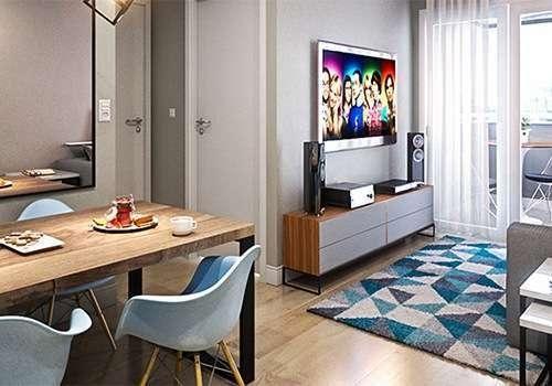 Residencial Colorino - Apartamento de 2 quartos no Vila Tibiriçá - Santo André, SP - Foto 14