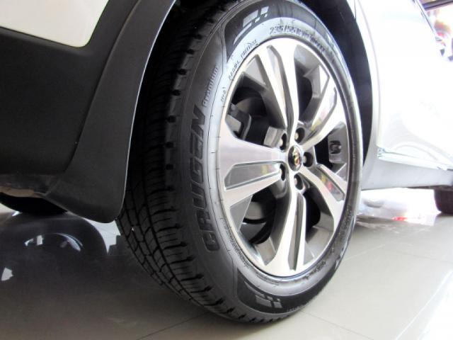 KIA SORENTO 2019 3.5 V6 GASOLINA EX 7 LUGARES 4WD AUTOMÁTICA BRANCA COMPLETA + TETO SOLA - Foto 6