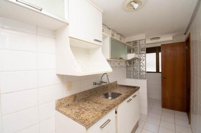 Apartamento para alugar com 2 dormitórios em Rio branco, Porto alegre cod:229022 - Foto 8