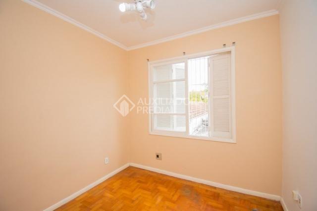 Apartamento para alugar com 3 dormitórios em Rio branco, Porto alegre cod:320717 - Foto 14