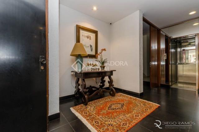 Apartamento para alugar com 3 dormitórios em Petrópolis, Porto alegre cod:279846 - Foto 17