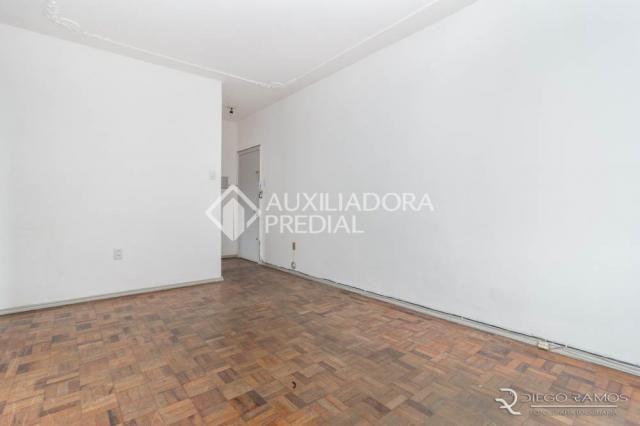 Apartamento para alugar com 1 dormitórios em Rio branco, Porto alegre cod:267033 - Foto 3