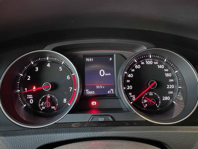 GOLF 2017/2017 2.0 TSI GTI 16V TURBO GASOLINA 4P AUTOMÁTICO - Foto 7