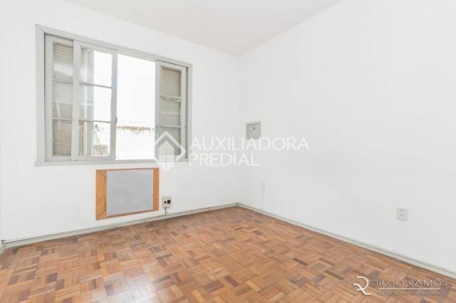 Apartamento para alugar com 1 dormitórios em Rio branco, Porto alegre cod:267033 - Foto 12