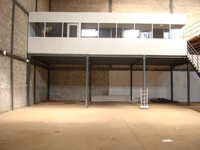 Galpão/depósito/armazém para alugar em Setor três marias, Goiânia cod:1114 - Foto 4