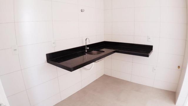 Vendo JOSÉ APRÍGIO VILELA 86 m² Nascente 3 Quartos 1 Suíte 3 WCs DCE 2 Vagas PONTA VERDE - Foto 14