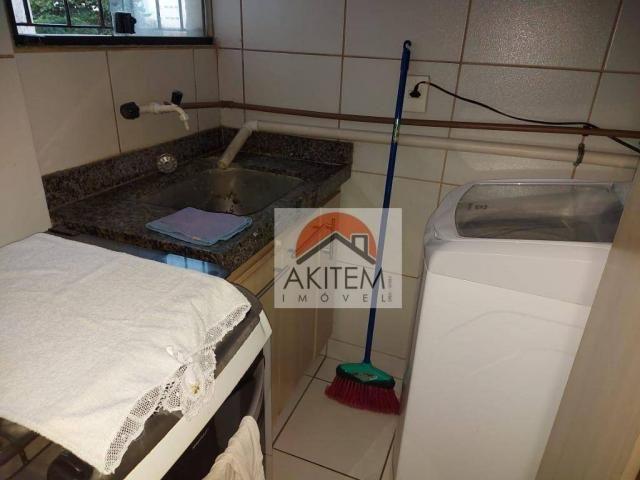 Apartamento com 2 dormitórios à venda, 53 m² por R$ 149.990,01 - Rio Doce - Olinda/PE - Foto 10