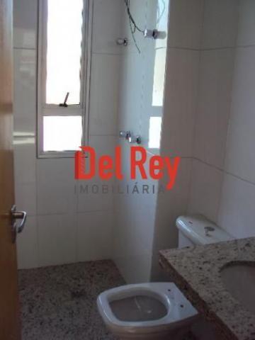 Cobertura à venda com 2 dormitórios em Caiçaras, Belo horizonte cod:1057 - Foto 2